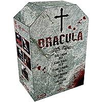 Dracula: Bela Lugosi 1931 + Klaus Kinski 1979 + Frank Langela 1979 + Gary Oldman 1992 + Luke Evans 2014