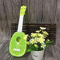 Forfar guitare Fruit joue ukery instruments de musique