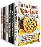 One Pot Recipes Box Set (6 in 1): Over 200 Slow Cooker, Airy Fryer, Pressure Cooker Meals to Save Your Time (Simple Meals)