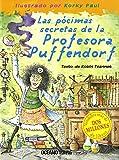 Image de Las pócimas secretas de la profesora Puffendorf (Álbumes)