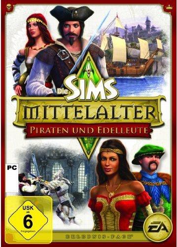 Die Sims Mittelalter Piraten und Edelleute