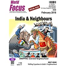 India & Neighbours - Swapping: Extended Neighbourhood (Febuary 2018)
