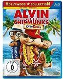Alvin und die Chipmunks 3: Chipbruch [Blu-ray]