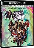 Suicide squad 4k ultra hd [Edizione: Francia]