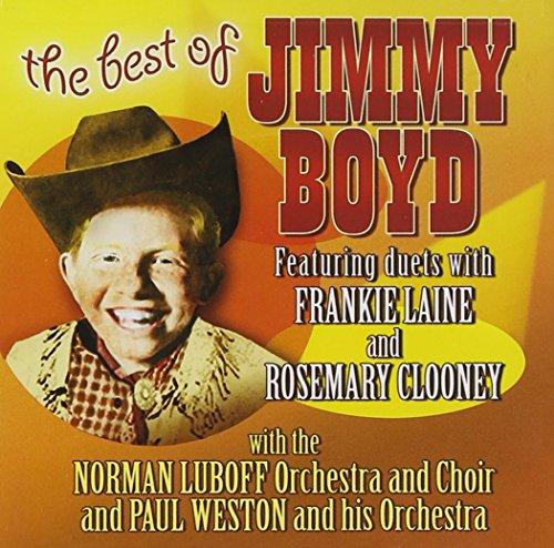 best-of-jimmy-boyd