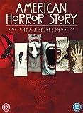 Best 20th Century Fox de televisión y películas - American Horror Story Seasons 1-6 (6 Dvd) [Edizione: Review