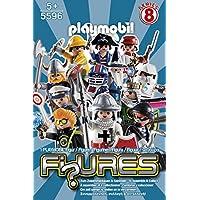 Playmobil 5596 Figures Series 8 Boys