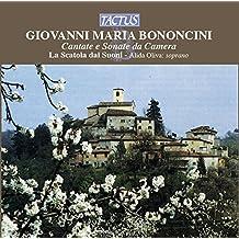 Cantatas & Chamber Sonatas