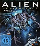 Alien Convergence - Battle in the