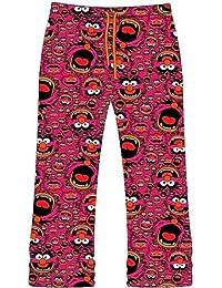 Socks Uwear Bas de pyjama en coton pour homme Muppet Show  - Multicolore - Multicolour - small