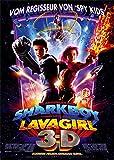 Die Abenteuer von Sharkboy und Lavagirl (2005) | original Filmplakat, Poster [Din A1, 59 x 84 cm]
