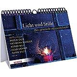 Licht und Stille: Der spirituelle Adventskalender
