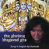 The Glorious Bhagavad Gita Sung in English