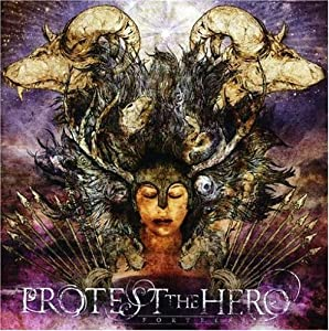 Protest the Hero In concert
