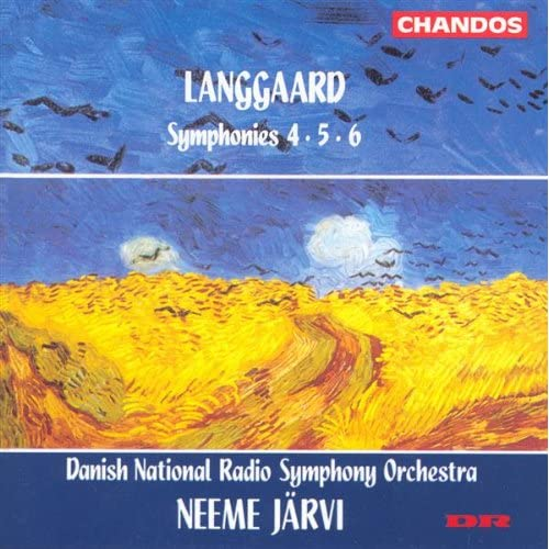 "Symphony No. 5 (version 2), BVN 216, ""Steppenatur"" (Nature of the Steppe): Sonate: Lento misterioso"