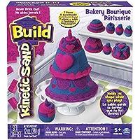Kinetic Playset con arena cinética y boutique de la panadería, multicolor (6027479)