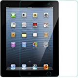Amazon Brand - Solimo Tempered Glass for iPad 2/3/4