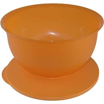 Tupperware Schüssel Mit Deckel : tupperware junge welle xxl sch ssel mit deckel 7 5 l orange swingtime aqua k che ~ A.2002-acura-tl-radio.info Haus und Dekorationen