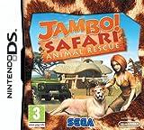 Cheapest Jambo Safari on Nintendo DS