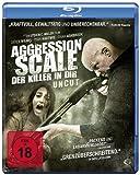 Aggression Scale - Der Killer in dir (Uncut) [Blu-ray]