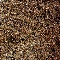 Azúcar mascabado 1kg azúcar integral de Mauricio
