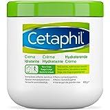 Cetaphil, Crema Idratante Viso e Corpo, Idratazione intensa per 24 ore, Ideale per Pelle Secca, Molto Secca, Sensibile e Dann
