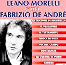I successi di Fabrizio de Andre'