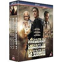 Coffret Trilogie La Chute. [Blu-Ray]
