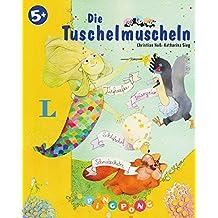 Die Tuschelmuscheln - Bilderbuch: PiNGPONG