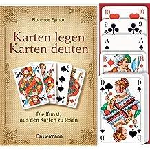 Karten legen - Karten deuten (Set): Die Kunst, aus den Karten zu lesen