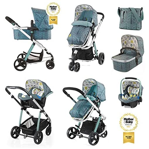 Cosatto giggle 2 in spectroluxe 61 36uMbq8L