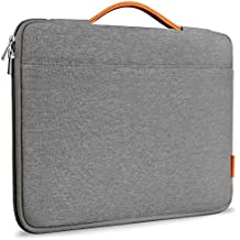 Inateck - Funda protectora para portatil MacBook de 13.3 pulgadas MacBook Air / MacBook Pro Retina, gris