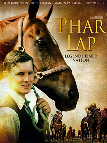 Phar Lap - Legende einer Nation Film