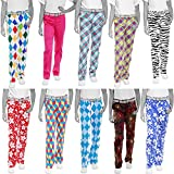 Royal & Awesome Knicker Blocker Glory Womens Golf Trousers, Knicker-Blocker-Glory