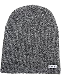 043bf67811e Neff Unisex Daily Heather Daily Heather Beanie Hat - Black Blue