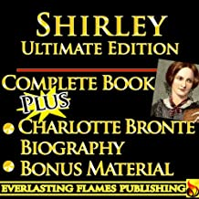 SHIRLEY [ANNOTATED] (English Edition)