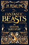 #5: Fantastic Beasts and Where to Find Them (Original Screenplay)