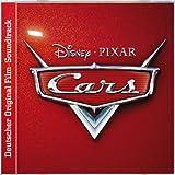 Cars Original Soundtrack (International Version)
