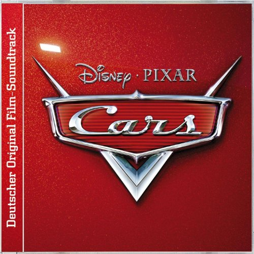 Cars Original Soundtrack (Inte...