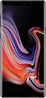 Samsung Galaxy Note 9 (Midnight Black, 6GB RAM, 128GB Storage) with Offers
