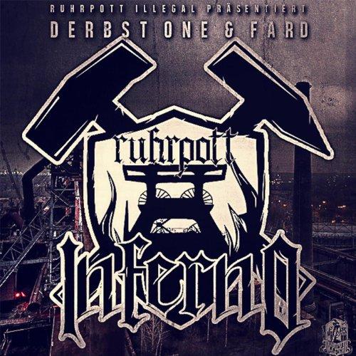Ruhrpott Inferno [Explicit]