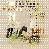 Out Louder by Medeski Scofield Martin & Wood (2006-05-03)