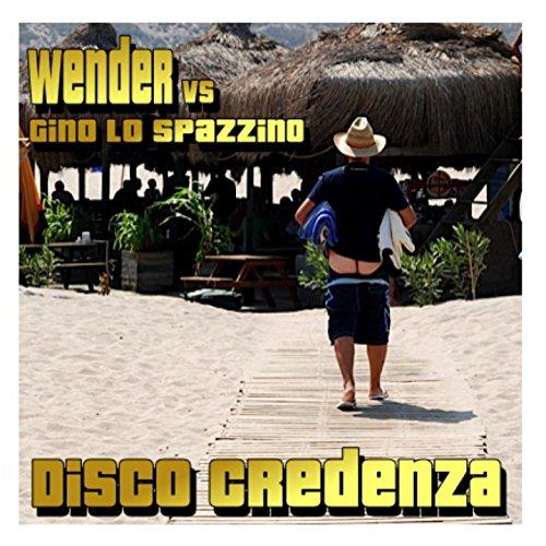 Credenza (Disco credenza (Credenza Mix))