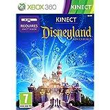 Disneyland adventures (jeu Kinect)