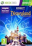 Kinect Disneyland Xbox 360 Pal Dvd  French Version