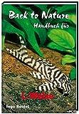 Back to Nature Handbuch für L-Welse