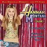 Hannah Montana - Folge 4: Der Partyschreck / Mädchen, die unbegreiflichen Wesen