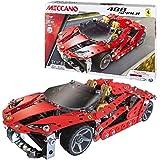 Meccano 20075244 - Gioco di costruzioni - Ferrari 488 Spider