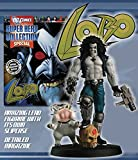 DC Comics Super Hero Collection Special Lobo. Edizione speciale di resina