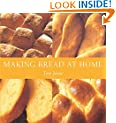 Making Bread at Home: 50 Recipes from Around the World